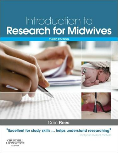 An Introduction to Research for Midwives E-Book