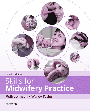 Skills for Midwifery Practice E-Book