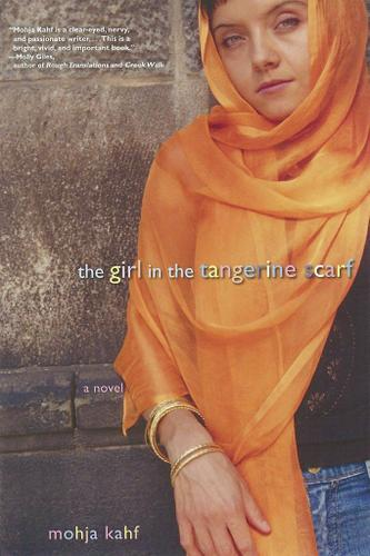 The Girl in the Tangerine Scarf
