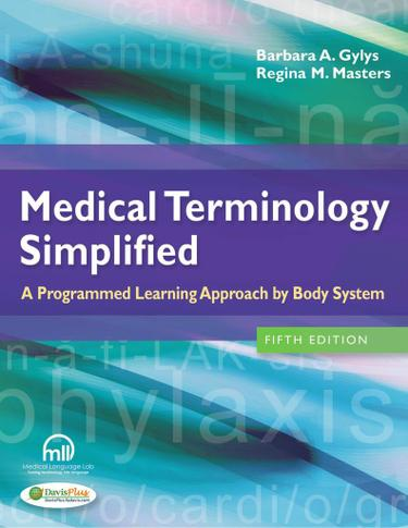 Medical Terminology Simplified