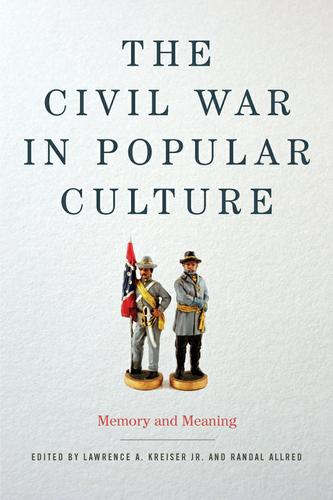 The Civil War in Popular Culture