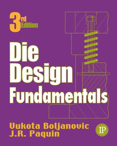 Die Design Fundamentals