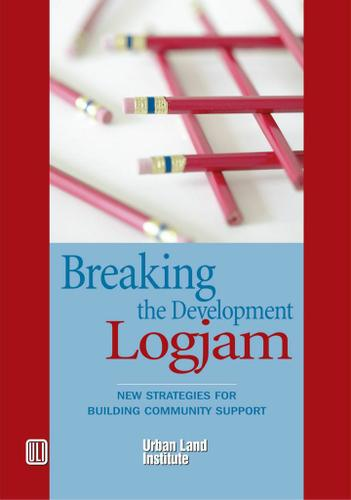 Breaking the Development Log Jam
