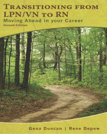 Transitioning From LPN/VN to RN: Moving Ahead in Your Career