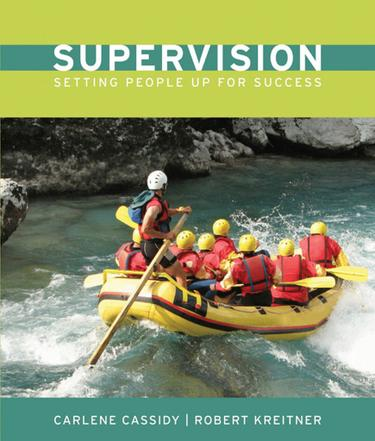 Supervision: Setting People Up for Success