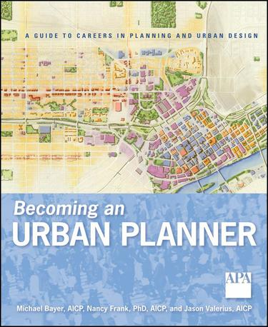 Becoming an Urban Planner