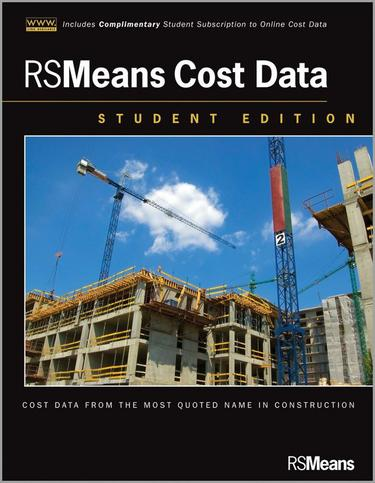 RSMeans Cost Data