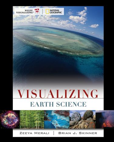 Visualizing Earth Science, Generic P-eBK