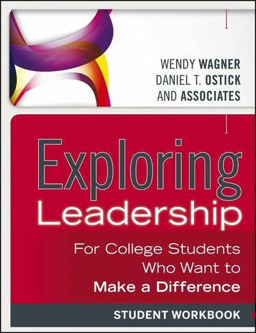 Exploring Leadership 9781118399507   9781118602508 Montana