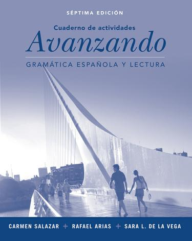 Workbook to accompany Avanzando