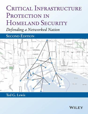 critical infrastructure protection essay