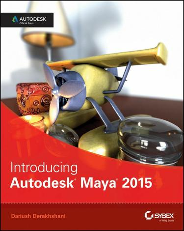 Introducing Autodesk Maya 2015