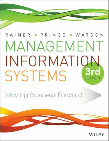 Management Information Systems