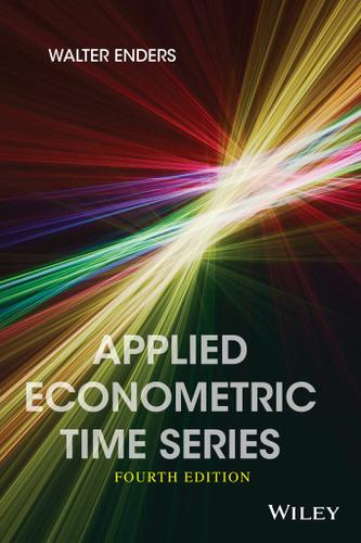 Applied Econometric Time Series