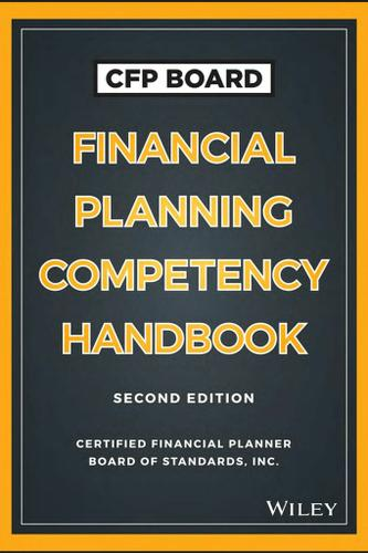 Eagle educational resources cfp board financial planning competency handbook fandeluxe Choice Image