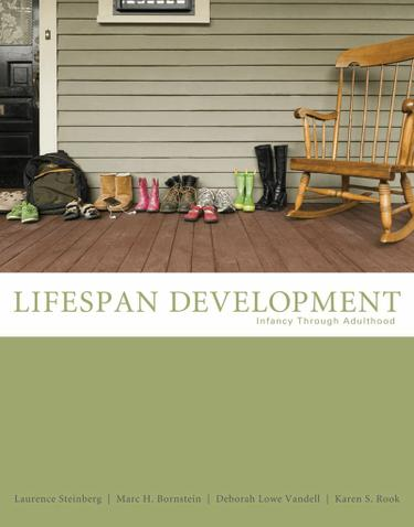 Life-Span Development: Infancy Through Adulthood
