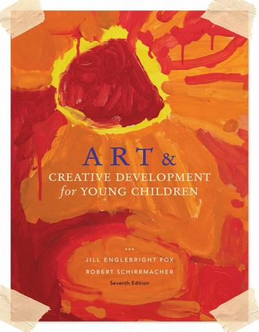 Art and Creative Development for Young Children