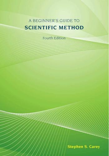 A Beginner's Guide to Scientific Method