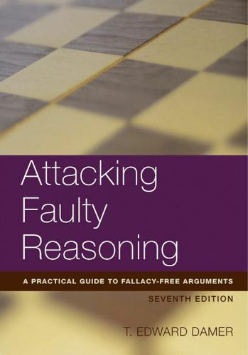 Attacking Faulty Reasoning