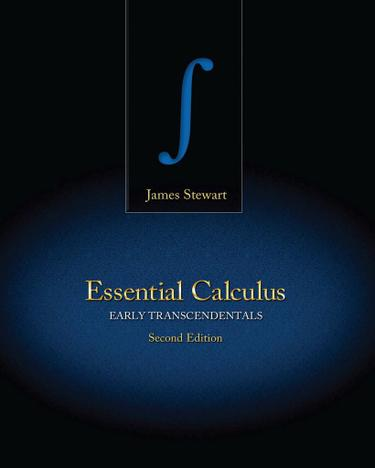 Essential Calculus: Early Transcendentals