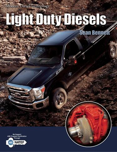 Modern Diesel Technology: Light Duty Diesels