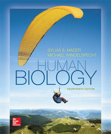 Human Biology, 14th edition