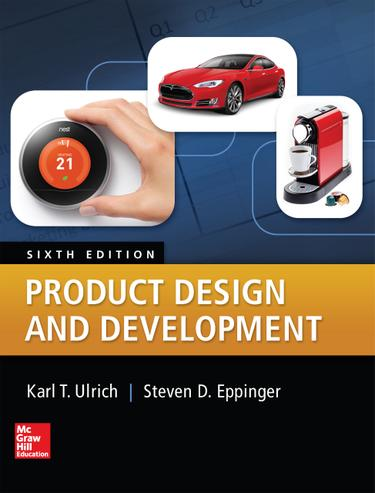 eBook for Product Design & Development