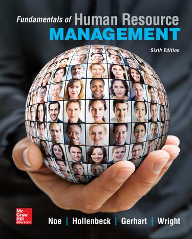 Fundamentals of Human Resource Management, 8th edition
