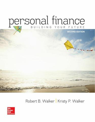 ebook Online Access for Personal Finance