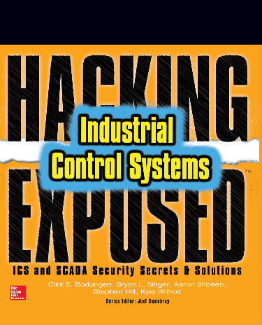 Eagle educational resources hacking exposed industrial control systems ics and scada security secrets solutions fandeluxe Choice Image