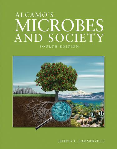 Alcamo's Microbes and Society