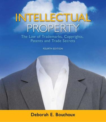 Eagle educational resources intellectual property the law of trademarks copyrights patents and trade secrets fandeluxe Image collections