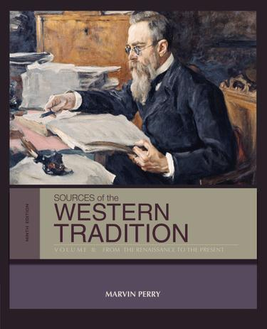 Sources of the Western Tradition Volume II: From the Renaissance to the Present
