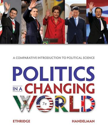 Politics in a Changing World
