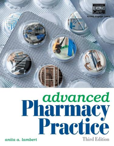 Advanced Pharmacy Practice