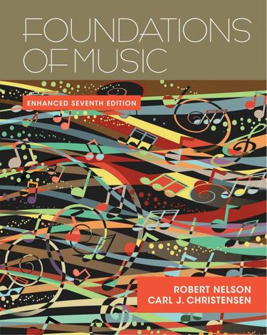 Foundations of Music, Enhanced
