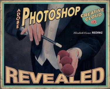 Adobe Photoshop Creative Cloud Revealed