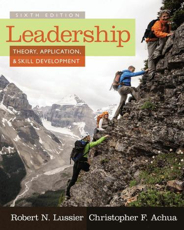 Milwaukee school of engineering leadership theory application skill development fandeluxe Choice Image
