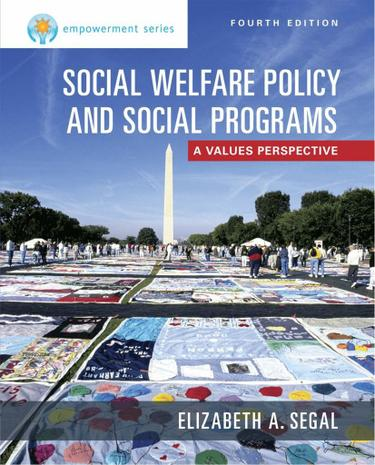 Empowerment Series: Social Welfare Policy and Social Programs, Enhanced