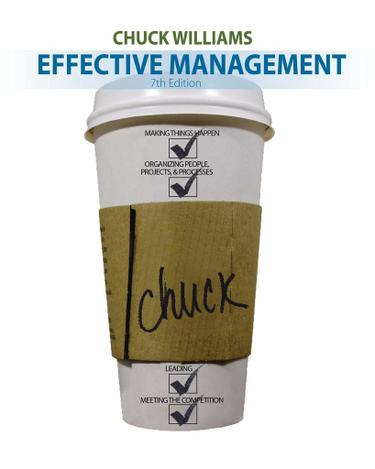 Effective Management