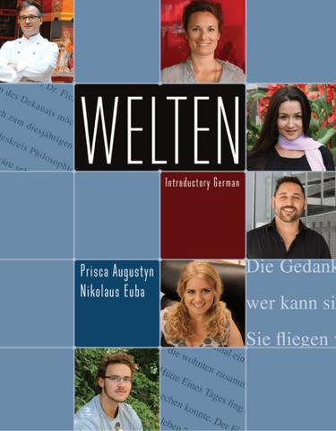 Welten: Introductory German