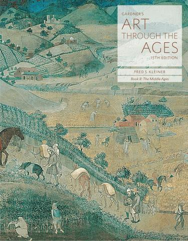 Gardner's Art through the Ages: Backpack Edition, Book B: The Middle Ages