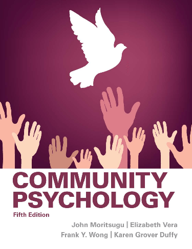 Community Psychology