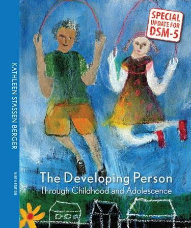 Developing Person Through Childhood and Adolescence with DSM5 Updates