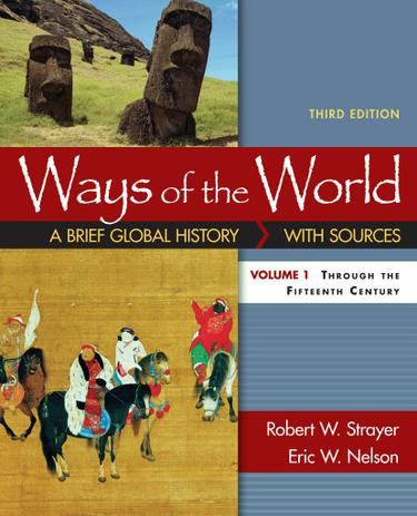 Ways of the World, Volume 1