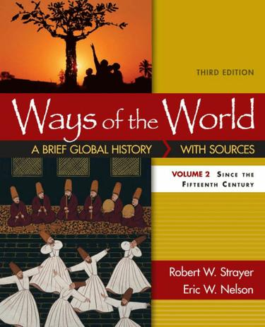 Ways of the World, Volume 2