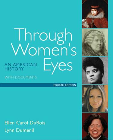Through Women's Eyes, Combined