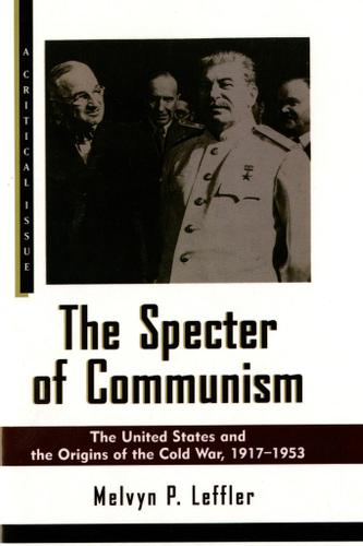 The Specter of Communism