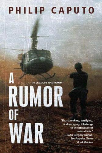 A Rumor of War
