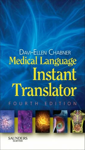Medical Language Instant Translator - eBook